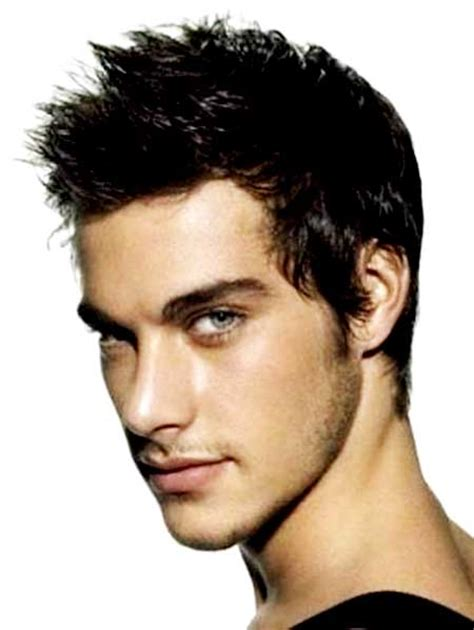 boys hair style spike 22 most attractive spiky hairstyles for in 2017 7193