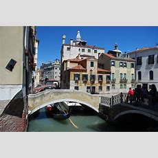 "Venice 72  ""perfect Weather Day""  Austin Globetrekker"