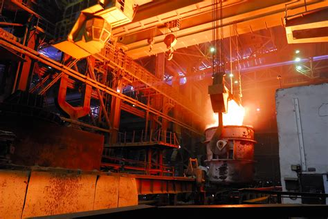 Chinese company shows interest in steel mill in Punjab ...