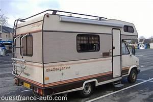 Calculer L Argus D Un Camping Car : fiche technique camping car c25 1988 ~ Gottalentnigeria.com Avis de Voitures