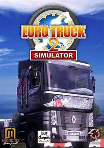 Jeux De Camion Ps4 : euro truck simulator 2 sur mac ~ Melissatoandfro.com Idées de Décoration