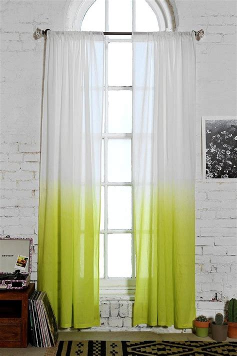 best 25 dip dye curtains ideas only on dye