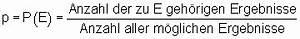 Stichprobenumfang Berechnen Formel : von der relativen h ufigkeit zur wahrscheinlichkeit mathe brinkmann ~ Themetempest.com Abrechnung