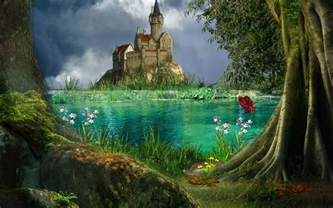 Beautiful Animation Wallpaper - free wallpapers tale a collection of