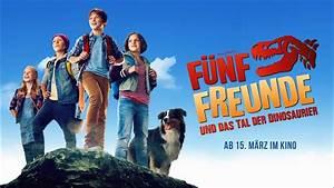 Freunde Im All : f nf freunde und das tal der dinosaurier offizieller ~ A.2002-acura-tl-radio.info Haus und Dekorationen