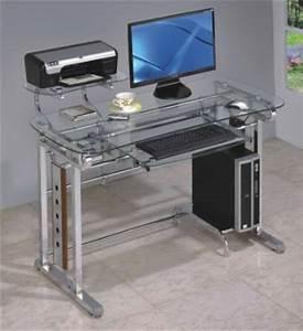 Meuble Ordinateur Salon : mobilier ordinateur meuble de salon contemporain ~ Medecine-chirurgie-esthetiques.com Avis de Voitures