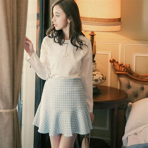 yoco womens detailed collar blouse with pearl embellishment fashion ebay