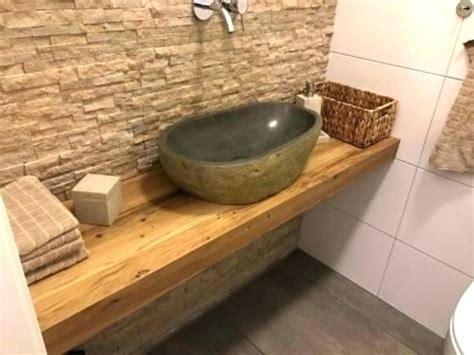 Falttüren Holz Nach Maß by Waschtischkonsole Holz Massiv U Form Waschtisch Holzoptik