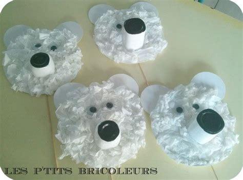 chambre bébé hello 1000 images about ours polaires sur artisanat