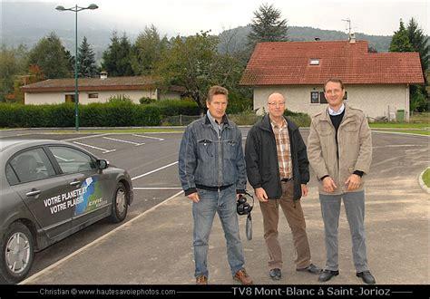 les reporters de l 233 mission t 233 l 233 la place du de tv8 mont blanc avec christian pourre