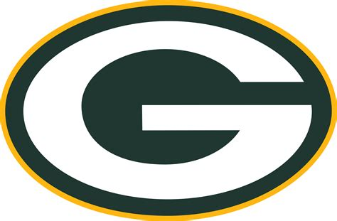 green bay packers logo png  vector