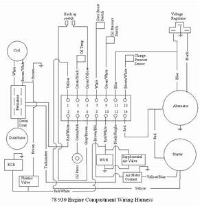Looking For Engine Wiring Harness Diagram 82 930