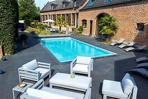 reussir l39amenagement d39un jardin avec piscine With amenagement jardin avec piscine