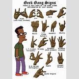 Gang Signs South Side | 500 x 738 jpeg 81kB