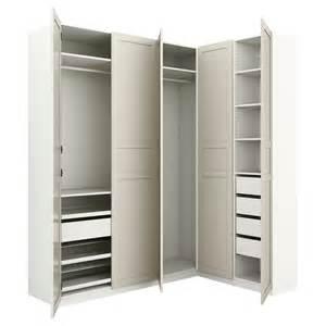 Ikea Corner Closet by 15 Best Collection Of Corner Wardrobes Closet Ikea