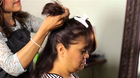 How To Create An Old-fashioned Hairstyle With A Bun