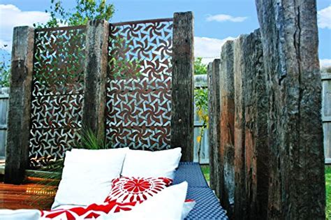 natural screens   metal  breeze laser cut decorative steel screen panel buy