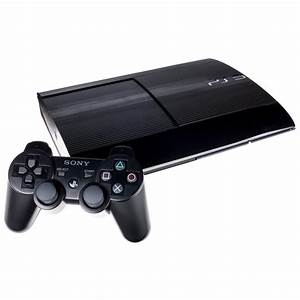 Sony Playstation 3  2012  Review  U0026 Rating