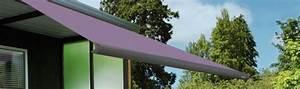 Sonnenrollo Für Terrasse : sonnenschutz f r garten terrasse balkon bei hornbach kaufen ~ Frokenaadalensverden.com Haus und Dekorationen