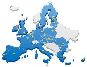 eu fläche informationen zur europäischen union eu eiz rostock