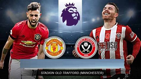 Manchester United Vs Sheffield United: (Match Preview ...