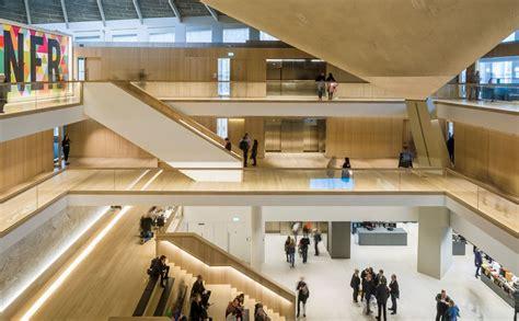 multisensory architecture  design museum