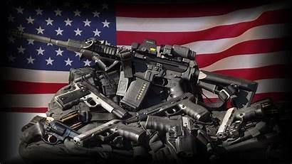 Firearms Weapons Gun Desktop Pro Pile Wallpapers