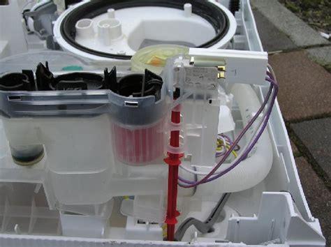 bosch spülmaschine zieht kein wasser siemens sp 252 lmaschine zieht kein wasser hausger 228 teforum teamhack