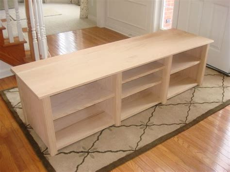 pallet projects tv stand plans furniture build