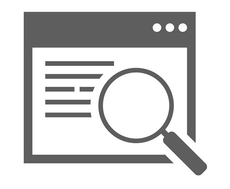 search icon brightedge seo