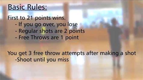 play  basketball youtube