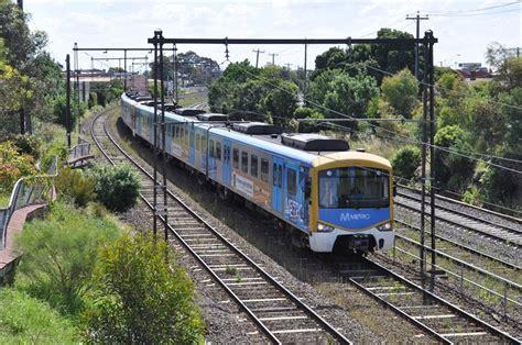 funding announcement   rail link  melbourne