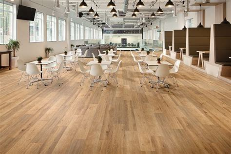 karndean designflooring introduces korlok officeinsight