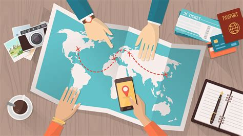 The 6 Best Trip Planning Apps for Headache Free Travel ...