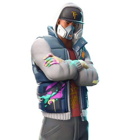 Fortnite Battle Royale Character 3