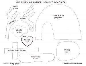 Felt Storyboard Templates Natashamillerweb