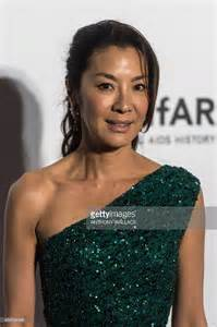 Michelle Yeoh Getty Images