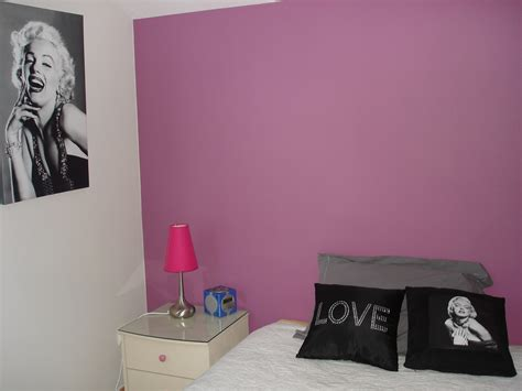 peinture chambre ado fille chambre ado couleur peinture couleur de peinture pour