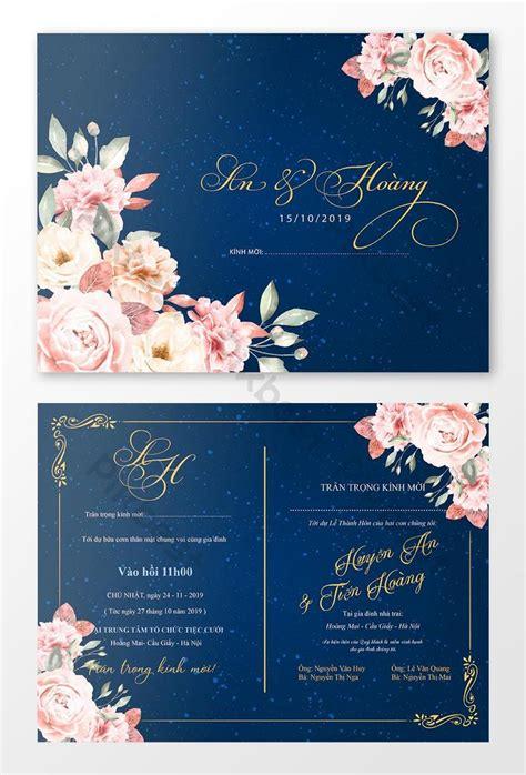 kartu undangan pernikahantemplate undangan  indah