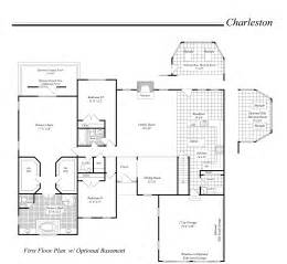 digital house plans house illustration home rendering classic homes floor