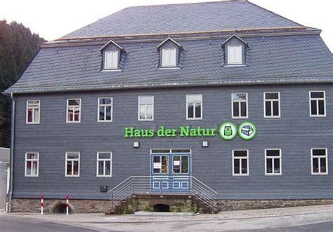 Haus Der Natur Goldisthal  Urlaub, Reisen Und Hotels In