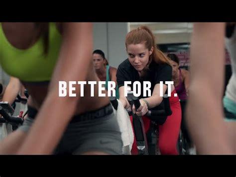 Nike Women  Better For It  Best Worst Seat Youtube