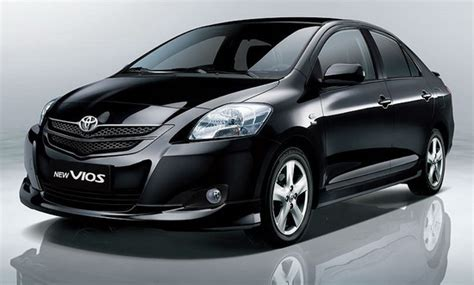 Gambar Mobil Toyota Vios by Review Mobil Toyota All New Vios 2012 Jual Mobil Ex