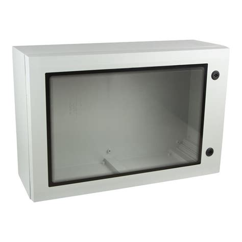 Armoire De Distribution Fibox Arca 406021w 812