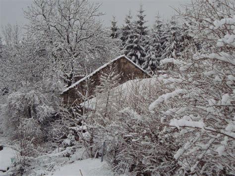 chambre d hote sulpice les sapins chambre d 39 hote sous la neige une photo de