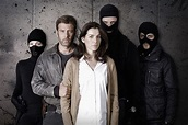 Hostages: The new Israeli thriller that promises to steal ...