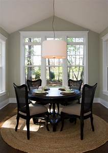 kitchen table rugs kitchen tropical with awning windows With dining room rug round table