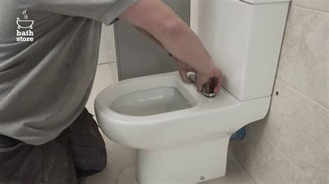 toilet seat bathstore how to replace a toilet seat