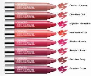 Clinique Stick Intense Moisturizing Lip Colour Balm