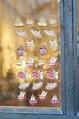 透明貼紙-甜點法鬥 - Ghost Shop x 鬼畫福 | Pinkoi